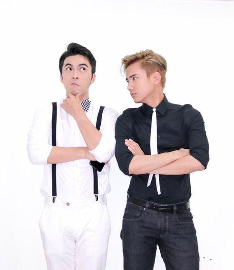 Doi ban than dien trai khien cac co gai 'phat cuong' tren mang xa hoi - Anh 7
