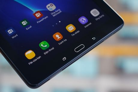 Tablet man hinh lon tich hop but S Pen cua Samsung - Anh 11