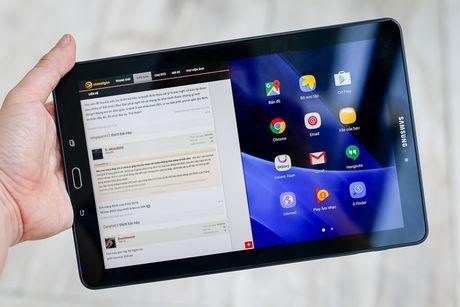 Tablet man hinh lon tich hop but S Pen cua Samsung - Anh 2