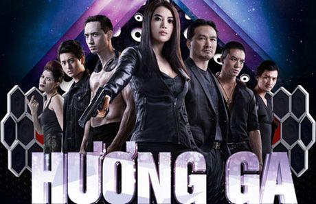 "Phim ""Huong ga"" cua Truong Ngoc Anh doat giai tai My - Anh 1"