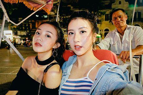 Vong choker ban to bung no khap the gioi - Anh 5