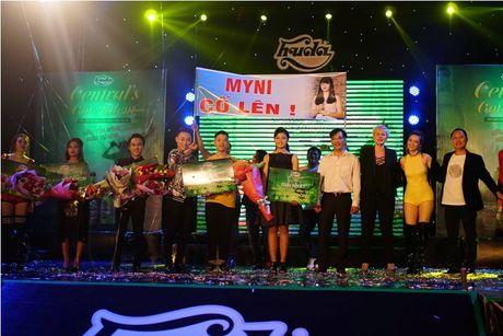 The Central's Got talent- toa sang tai nang am nhac - Anh 1