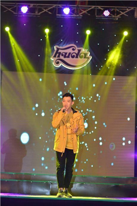 The Central's Got talent- toa sang tai nang am nhac - Anh 3