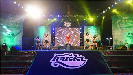 The Central's Got talent- toa sang tai nang am nhac - Anh 6