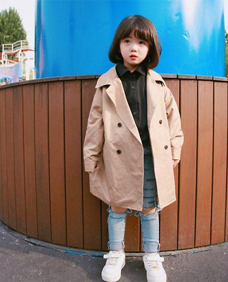 Nhung hot girl nhi xu Han sanh dieu ngang nguoi lon - Anh 5