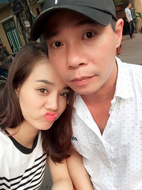 Cong Ly da chinh thuc len tieng ve ban gai sau 3 lan tinh yeu tan vo - Anh 1