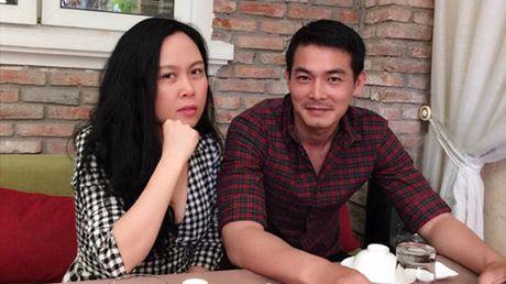 Quach Ngoc Ngoan lieu co chia tay ban gai dai gia vi dieu nay? - Anh 2