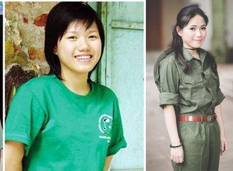 "Truoc khi giam can, sao Viet cung co mot thoi ""tron xoe"" the nay - Anh 3"