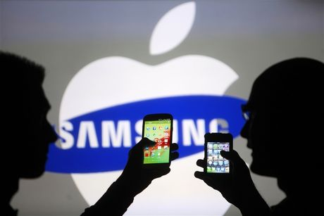 Apple chien thang Samsung trong vu kien the ky - Anh 1