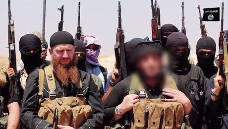 Tinh hinh Syria 11/10: Nga dap tra Phap lien quan toi tinh hinh o Syria - Anh 2