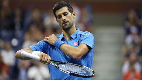 "Shanghai Masters ngay 1: Djokovic co ""tinh giac""? - Anh 1"