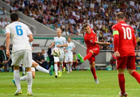 "Slovenia – Anh: ""Tam Su"" va hanh trinh khong Rooney - Anh 2"