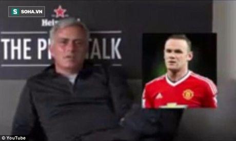 Rooney la dua tre rat ngoan con Ibra thi vo cung... xinh dep - Anh 3