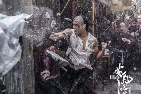 Banh Vu Yen – Tu chang beo den ngoi sao moi cua phim vo thuat - Anh 10