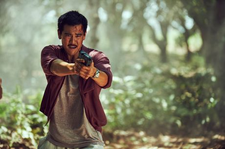 Banh Vu Yen – Tu chang beo den ngoi sao moi cua phim vo thuat - Anh 12