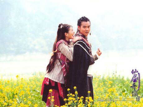 Banh Vu Yen – Tu chang beo den ngoi sao moi cua phim vo thuat - Anh 6