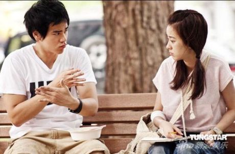 Banh Vu Yen – Tu chang beo den ngoi sao moi cua phim vo thuat - Anh 7