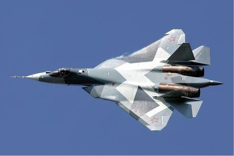 Phi cong My: J-20 la vu khi dang gom nhat cua Khong quan TQ - Anh 2