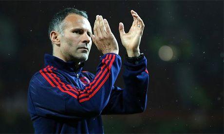 Giggs che Swansea thieu tham vong, tu choi lam HLV - Anh 1