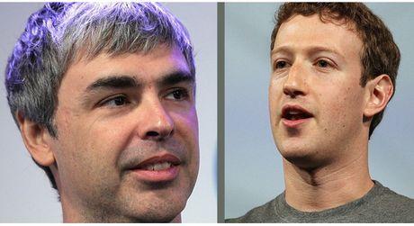 Co canh tranh them 10 nam nua, Google va Facebook van 'dam chan' nhau: tu mang xa hoi, quang cao, thuc te ao, cho toi AI - Anh 1