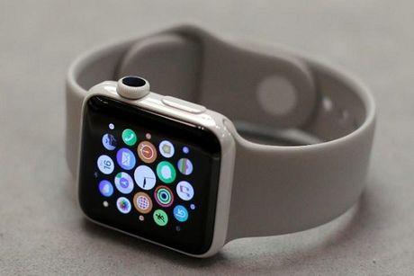 So tin tac Nga, Anh cam bo truong deo Apple Watch trong luc hop - Anh 1