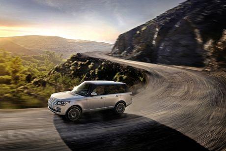 Diem mat dan xe Jaguar Land Rover tai VIMS 2016 - Anh 6