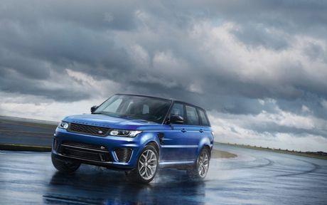 Diem mat dan xe Jaguar Land Rover tai VIMS 2016 - Anh 7