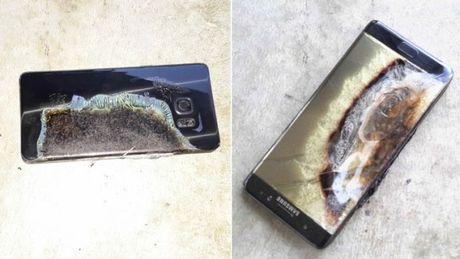 Thuc hu thong tin Samsung quyet dinh dung san xuat Note 7 - Anh 1