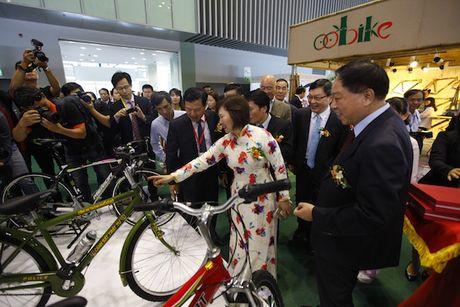Nhieu thuong hieu danh tieng se co mat tai Vietnam Cycle 2016 - Anh 2
