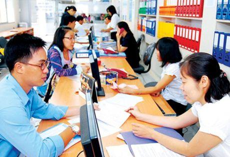 Ha Noi thong qua phuong an don gian hoa 183 thu tuc hanh chinh - Anh 1