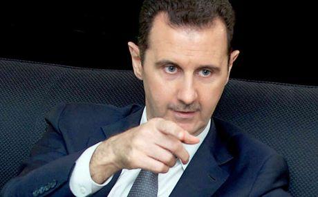 Ong Ban Ki-moon to Tong thong Assad 'giet hai' 300.000 nguoi Syria - Anh 1