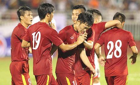 VFF khang dinh Xuan Truong duoc du AFF Suzuki Cup - Anh 1