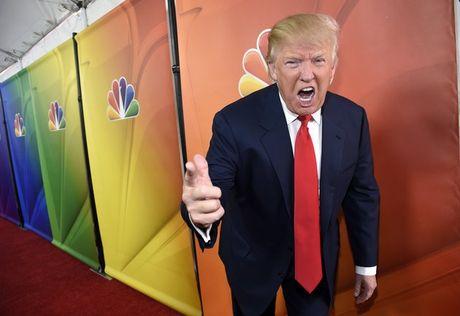 He lo doan video duoc cho la se danh sap co hoi tro thanh tong thong My cua Donald Trump - Anh 1