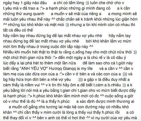 Gioi tre va du kieu ky niem tinh yeu phan cam - Anh 3
