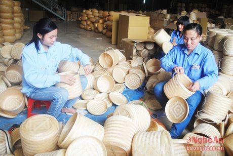 Ho tro phap ly cho doanh nghiep: Con nang hinh thuc - Anh 1