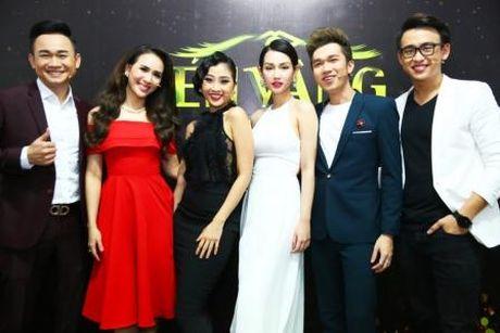 Ho Ngoc Ha chia se ve tinh yeu trong cuoc thi En Vang - Anh 8