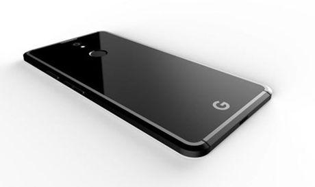 Chuyen gia thiet ke 'chinh' ngoai hinh cua Google Pixel - Anh 2