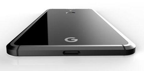 Chuyen gia thiet ke 'chinh' ngoai hinh cua Google Pixel - Anh 3