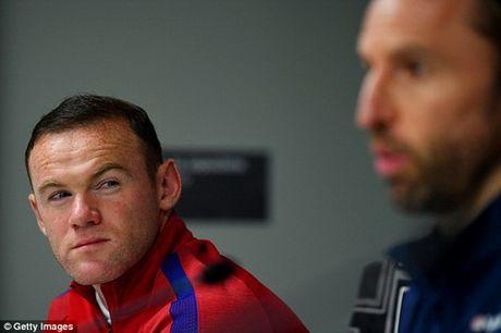Wayne Rooney: Van de lon nhat cua doi tuyen Anh - Anh 2