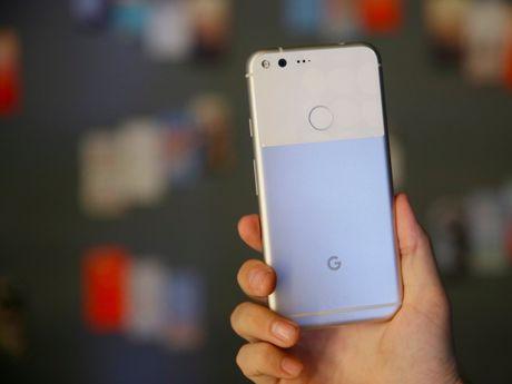 Lieu Google Pixel co giai quyet duoc nhung van de co ban cua Android ? - Anh 1