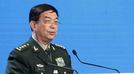 Trung Quoc chi trich My tai Dien dan an ninh Huong Son - Anh 1