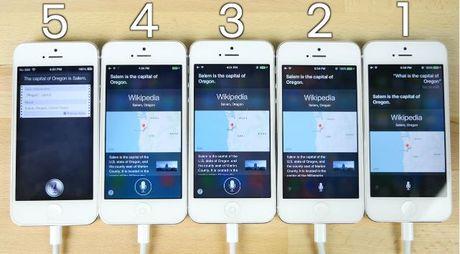 'Dai chien' 5 doi iOS: moi chua chac da nhanh! - Anh 10