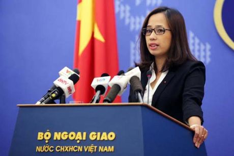 Xac minh thong tin be gai Viet mang thai o Trung Quoc - Anh 1