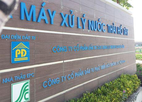 Ca chet Ho Tay: Nha may 1.000 ti phai 'xin' nuoc thai - Anh 4
