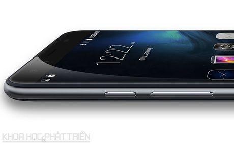 Smartphone cam bien van tay, RAM 3 GB, gia hon 3 trieu dong - Anh 14
