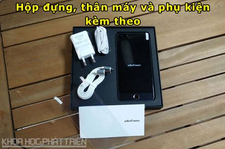 Smartphone cam bien van tay, RAM 3 GB, gia hon 3 trieu dong - Anh 16
