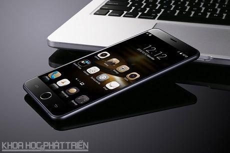 Smartphone cam bien van tay, RAM 3 GB, gia hon 3 trieu dong - Anh 17