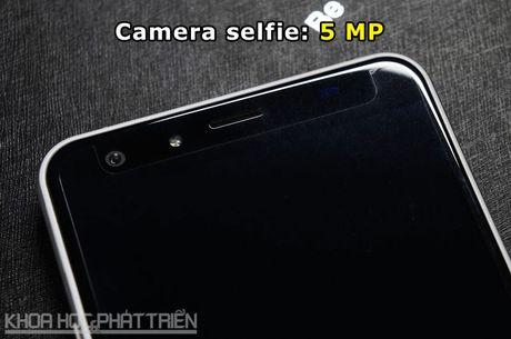 Smartphone cam bien van tay, RAM 3 GB, gia hon 3 trieu dong - Anh 9