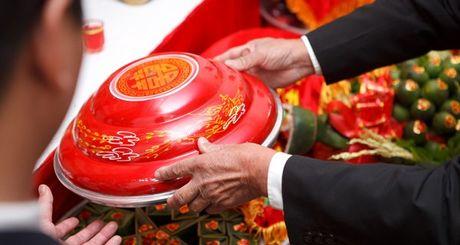 Nang dau nga ngua vi qua cuoi cua me chong tuong lai - Anh 1