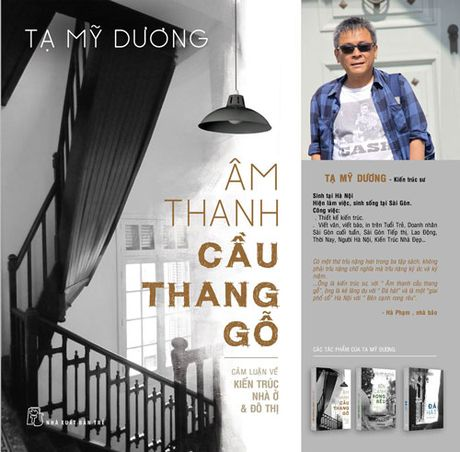 Can cuoc Ha Noi cua Ta My Duong - Anh 2
